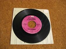 Les Vogt/ The Blamers b/w Moon Rocketin'/ Sparton/ 1960/ Canada/ RARE Rockabilly
