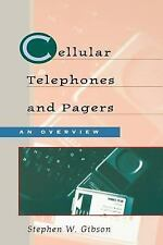 Cellular Telephones & Pagers: An Overview-ExLibrary