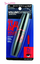 MAYBELLINE Mascara The Turbo Volum Express #251 VERY BLACK