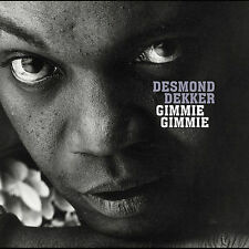 Gimmie Gimmie by Desmond Dekker (CD, Mar-2005, Brook (Germany))  NEW!