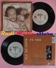 LP 45 7'' QUINCY JONES RAT CHARLES CHAKA KHAN I'll be good to you no cd mc dvd