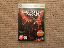 Gears Of War - Xbox 360 No Instructions UK PAL
