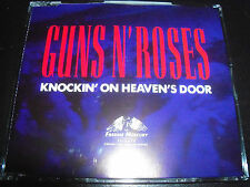 Guns N Roses Knockin' On Heaven's Door German CD Single