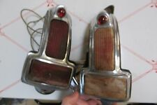 1941 1942 1946 1947 1948 BUICK TAIL LIGHT   HOTROD RATROD  A / T 32 34