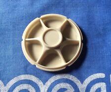 Tupperware New Serving Center Magnet Gadget Vintage