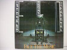 ELECTRIC LIGHT ORCHESTRA - Face The Music LP UA-LA548-G