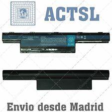 BATERIA para ACER Aspire 7741ZG-P604G50Mn