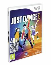 NUOVO! Just Dance 2017 - Nintendo Wii