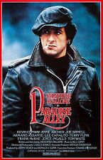 Paradise Alley movie poster : 11 x 17 inches : Sylvester Stallone poster