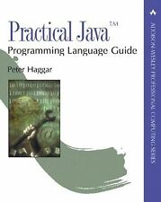 Practical Java(TM) Programming Language Guide (Addison-Wesley Professional Compu