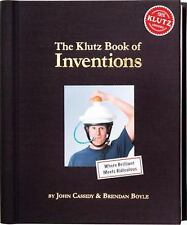 The Klutz Book of Inventions-ExLibrary