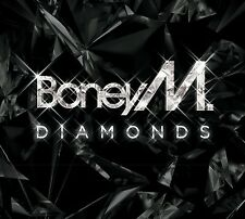 Boney M. - Diamonds (40th Anniversary Edition) 3 CD NUOVO