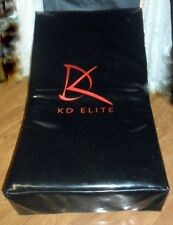 Pro Quality Curved Body Shield KD Elite Body Shield for Intense Training