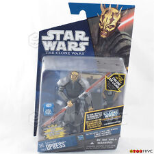 Star Wars The animated Clone Wars 2011 Armored Savage Opress CW59 action figure