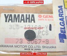 YAMAHA 3LD-12168-Y0 PASTIGLIA REG. VALVOLA 1,85 ORIGINALE XTZ 750 Super Tenerè