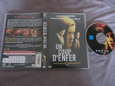 Un coup d'enfer de Mike Barker avec Reese Witherspoon, DVD, Thriller