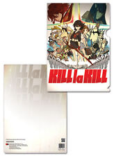 GE Animation GE26193 Kill La Kill: Group File Folder