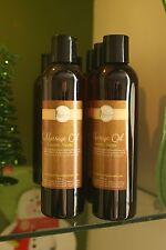 Massage Oil - Coconut Vanilla  8oz