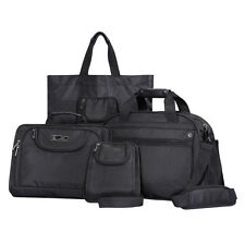 Duffle bag,Travel Bag ,Tote bag shoulder Pouch, Laptop Briefcase AMAZING 5 in 1