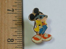 Mickey Mouse Cool Dude pin Disney Pin (#207)