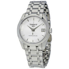 Tissot Couturier Powermatic 80 Automatic Ladies Watch T035.207.11.031.00