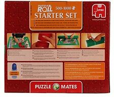 Puzzle and Roll Puzzle Mates Starter Set Suitable For Jigsaw Puzzles (500/ 1000