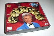 PETER ORLOFF SCHLAGERTREFF 4 CD'S MIT MICHELLE ANDRE STADE MARIANNE ROSENBERG