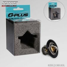 GPLUS Racing Lower Temp Thermostat Fit For ACURA HONDA 68C / 155F 68º