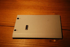 HP Pavilion dv5000 HDD disc cover with screws mint condition
