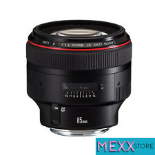 CANON EF 85mm f/1.2 L II USM Lens - BRAND-NEW - U.S. MODEL! - FREE SHIPPING!!