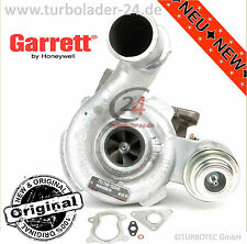 TURBOCOMPRESSORE Volvo s40 I (VS) v40 Station wagon (VW) 8602271 1,9 di Turbo Garrett Nuovo