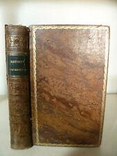 Bossuet - Discours Sur L'histoire Universelle - 1864 - Libraire Jacques Lecoffre