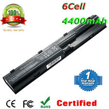 Laptop Battery For HP ProBook 4530s 4535s 4540s 4545s HSTNN-LB2R HSTNN-OB2R