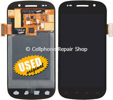 Samsung Nexus S GT-I9020 LCD Display Touch Screen Digitizer Window Glass I9020 U