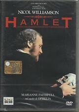 Hamlet - Amleto (1969) DVD