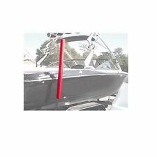 Attwood 105694BK Boat Trailer Guide Protectors Black 36""