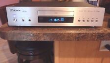 AUDIOPHILE JOLIDA JD100A TUBE CD PLAYER! LOW PUNCH/SWEET HIGHS/BEAUTIFUL MIDS!