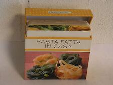Pasta fatta in casa - AA. VV. - Fabbri Ed.    (GS70)