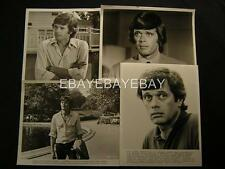 Michael Sarrazin VINTAGE 4 Assorted Movie PHOTO LOT 418N