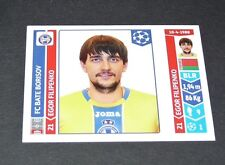 618 FILIPENKO BATE BORISOV BELARUS PANINI FOOTBALL CHAMPIONS LEAGUE 2014-2015