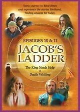 Jacob's Ladder Episodes 10-11 DVD NEW Factory sealed
