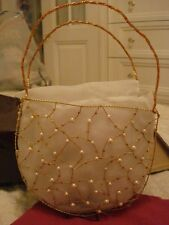 LADIES / GIRL'S HANDBAG FROM HARRODS