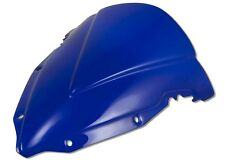 YAMAHA  YZF R6 2003 2004 2005 2006 2007 2008 2009 BLUE R SERIES WINDSCREEN