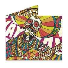 The Mighty Wallet Mariachi Dia De Los Muertos Day Of The Dead Dynomighty New