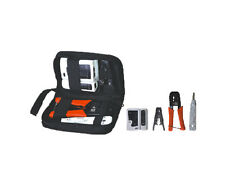NETWORK ENGINEER'S TOOL & TESTER KIT