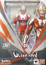 Used Bandai ULTRA-ACT Zoffy ULTRAMA PAINTED
