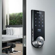 [FREE Express] Samsung SHS-3320 Digital Door Deadbolt Lock