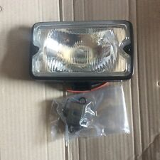 Peugeot 205 GTI CTI XS NEW single driving light lamp  306 fog d turbo Free Post
