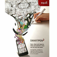 New Equil Smartpen2 Digital Pen Stylus Tablet Android iOS Windows Mac
