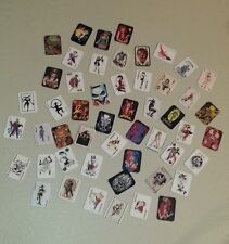 "1/6 scale playing cards Action figure 12"" Barbie GI Joe accessories  Joker cards"